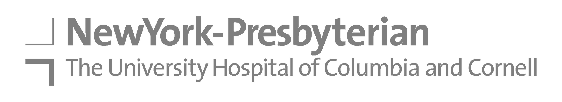 New_York-Presbyterian_Hospital_logo