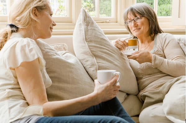 Top 5 Strategies for Effective Communication with Older Adults