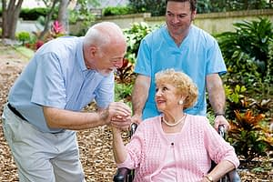 What challenges Family caregivers face?