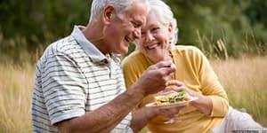 How seniors can maintain a positive attitude towards aging