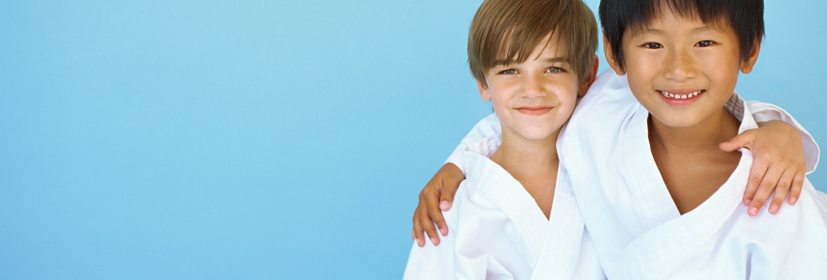Reasons for Your Child to JoinNJ Training Grounds