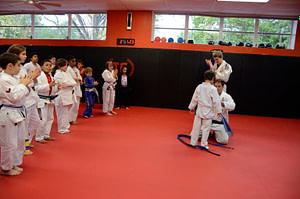 What's the Difference between Brazilian Jiu Jitsu and Karate